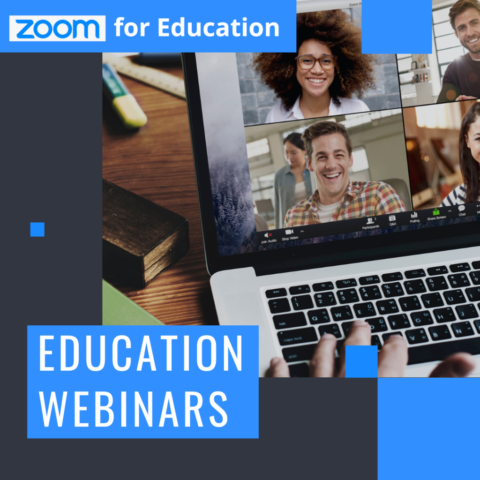 Education Webinars