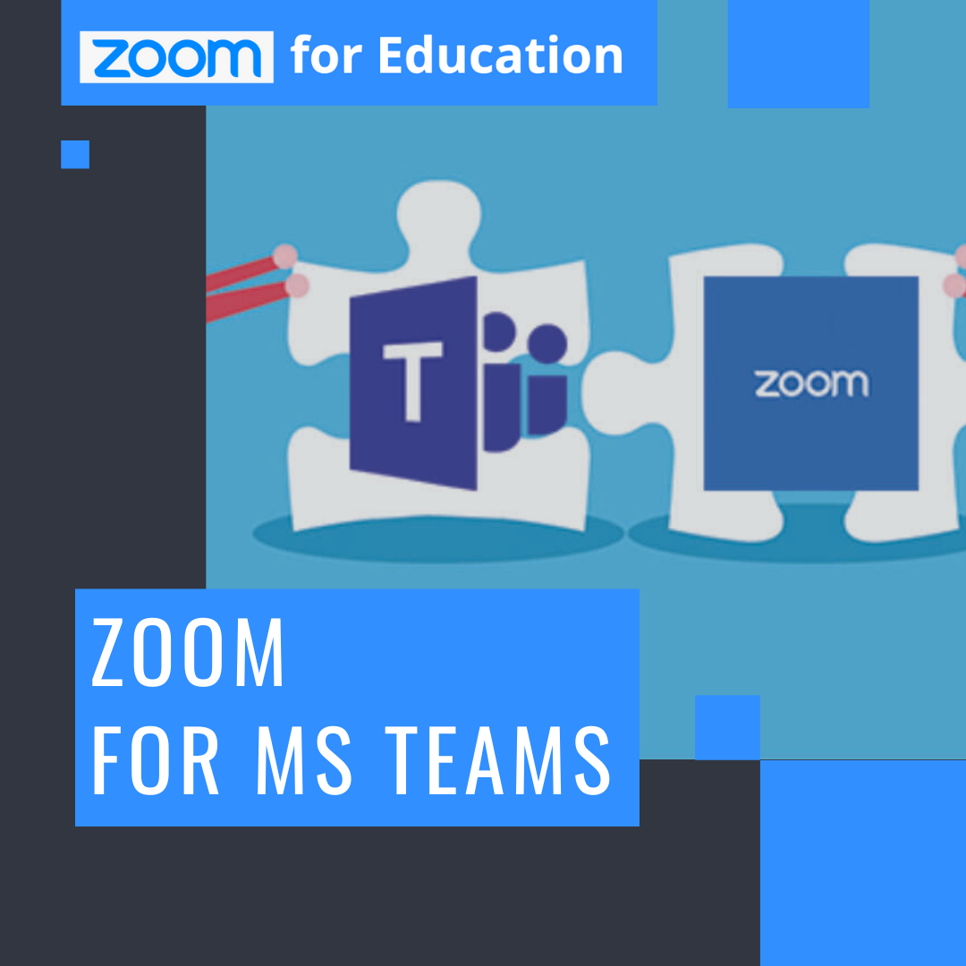 Zoom for MS Teams