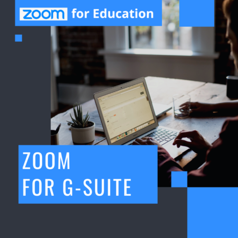 Zoom for G-Suite